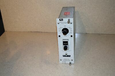 Bertan Associates Inc Model 305 Dc Power Supply (Tp815)