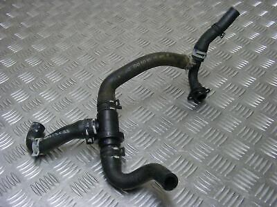 KTM RC 125 Thermostat & Housing & Hoses Genuine 2017-2018 627