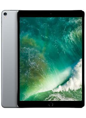 "APPLE iPAD PRO (2017) 10.5"" TABLET PC 64GB WiFi SPACE GREY A1701 RETINA DISPLAY"