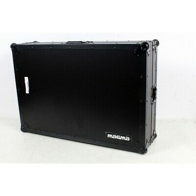 Magma Cases Multi-Format Workstation XXL Plus ATA Flight Case 190839764423
