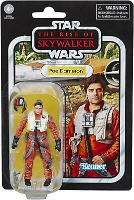 """Star Wars The Vintage Collection A New Hope Poe Dameron 3.75"""" Action Figure"""