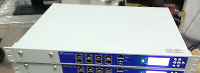 Check Point CheckPoint 4400 8 Port Gigabit Firewall Appliance