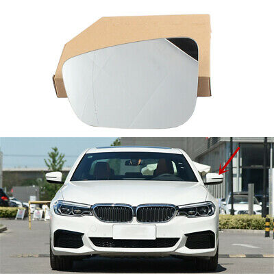 For Seat Ibiza 02-08 Right Driver side wing mirror glass