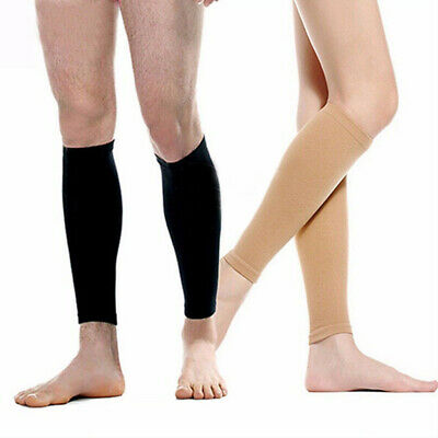 1pair Support Stockings Travel 30-40mmHg Medical Compression Flight Sports Socks