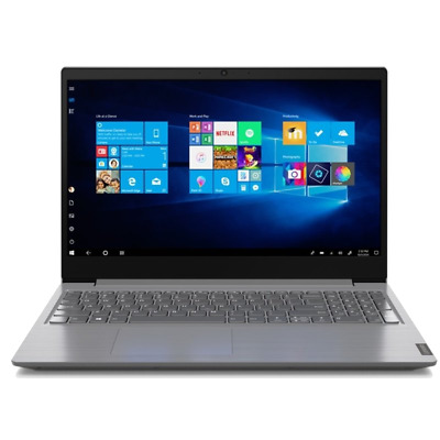 "Lenovo V145 15.6"" FHD Laptop, AMD A6-9225, 8GB RAM+1TB HDD,DVD-RW,Win10 Pro"