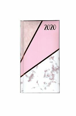 2020 Week To View Diary Slim Diary And Pocket Fashion Diary Various Designs