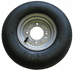 New Genuine Spare Wheel For The Erde 122 Trailer - Rs480X8
