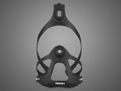 COMEGO Bicycle Full Carbon Fibre Bottle Cage Holder for Cycling