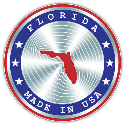 Silver Springs Florida State Park Sticker R6787 YOU CHOOSE SIZE