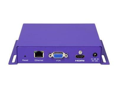 Brightsign HD1020 Networked Digital Signage Media Player