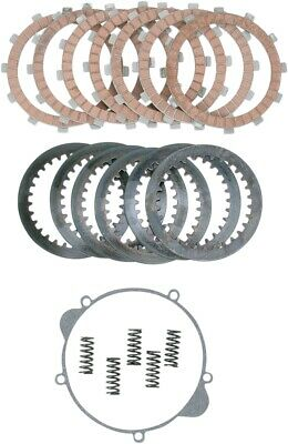 Complete Clutch Kit with Gasket Moose Racing 1131-1861