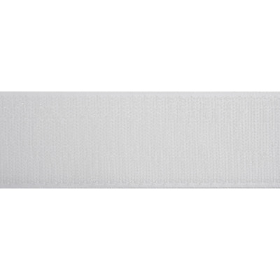 Groves GBH[*]/10SA | White Stick-on Hook Only Tape Self Adhesive