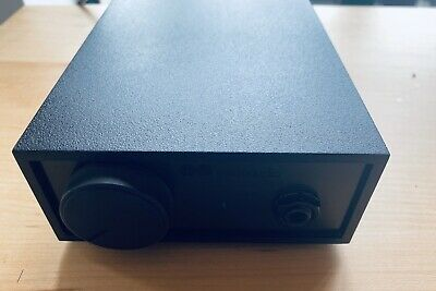 Naim Audio NAHA HEADPHONE AMP Olive 2000 Official Uk Dealer