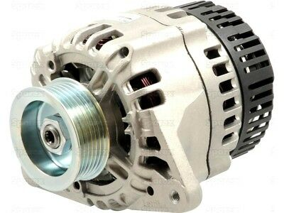 Alternator Fits Ford New Holland 5640 6640 7740 7840 8240 8340 Tractors
