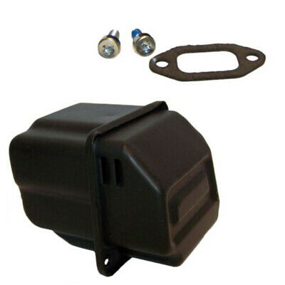 Muffler Kit For Stihl 026 024 MS260 1121 140 0606 Parts Exhaust Chainsaw Replace