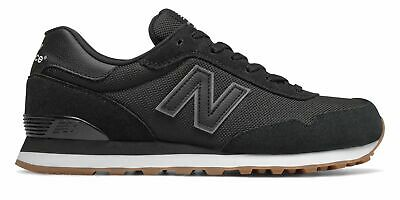 New Balance Men's 515 Shoes Black