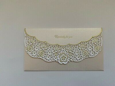 BRAND NEW X5 PREMIUM  LUXURY FANCY ENVELOPES FOR ANY OCCASION