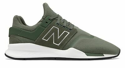 New Balance Men's 247 Shoes Green