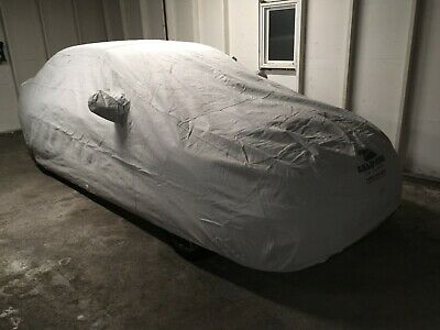 COVERCRAFT EVOLUTION all-weather CAR COVER; fits 2014-16 BMW 328i 335i GT xDrive