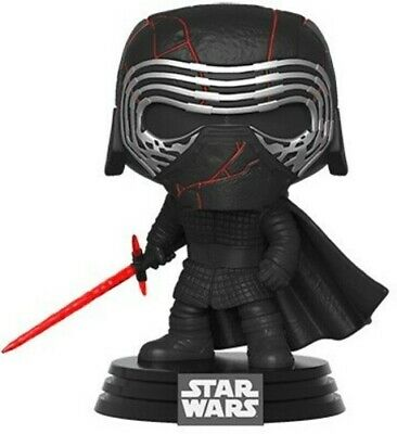 FUNKO POP! STAR WARS: The Rise of Skywalker - Kylo Ren #308 Funako Pop! Star Toy