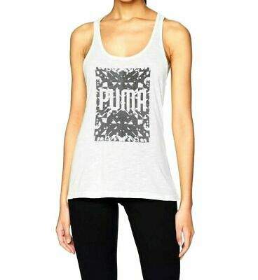 PUMA DAMEN ESSENTIAL Dri Release Tank Top Trainingsshirt Dry