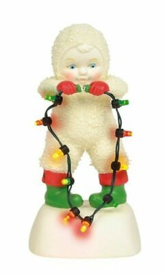 Department 56 Snowbabies 4045768 Baby Cakes New 2015