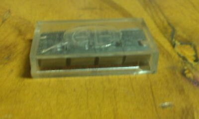 """3/8"""" Coventry Diehead HSS Chaser:  BA UNC UNF UNEF ANF BSW BSB BRASS BSF Metric"""