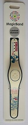 Disney Parks Disney Vacation Club MagicBand 2 Limited Release Magic Band NIP
