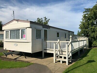 Butlins Skegness Caravan Holiday 31st July 7 Nights Summer Holidays