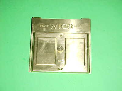 Wico EK Front W/Stop Hit & Miss Flywheel Stationary Gas Engine Mag Magneto New