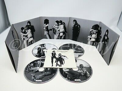 Fleetwood Mac Rumours 2019 super deluxe edition 4 cd Box Set Outtakes Live NEW
