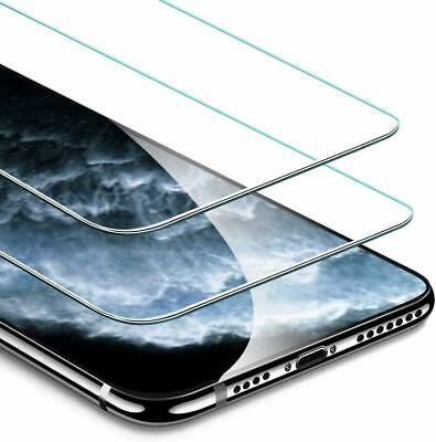 Screen Protector For iPhone 11 Pro, iPhone 11 Pro Max Premium Tempered Glass