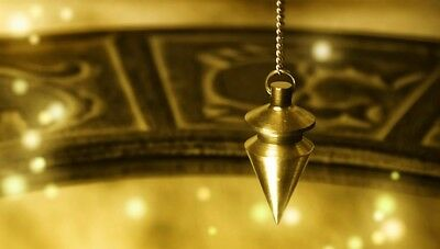 Same Day 3 question Pendulum Psychic Reading