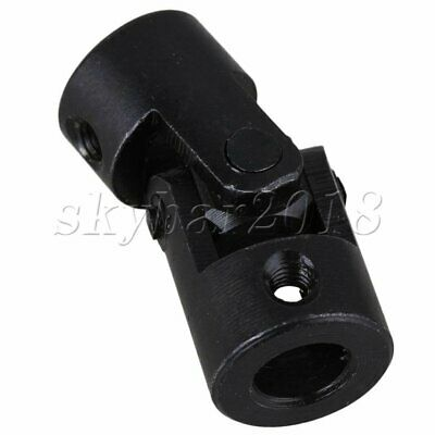 20mm Steel 1000r/min Universal Joint Coupling for Machinery Occasions 20mm OD