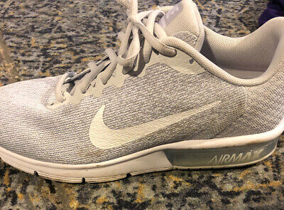 NWT WOMEN'S NIKE Air Max Sequent 2 Running Shoes 852465 007