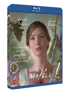 Mother ! Blu Ray