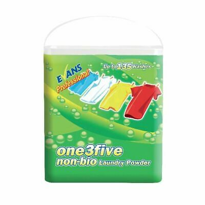 NEW! Evans One3Five Non-Biological Laundry Powder 10kg C049AEV