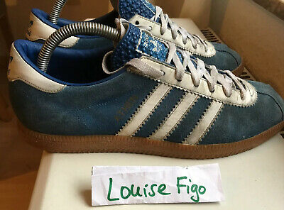 Adidas Athen City Series Size? Exklusive UK 9 condition 8