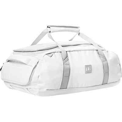 Douchebags The Carryall 40L Duffel Bag   Pure White