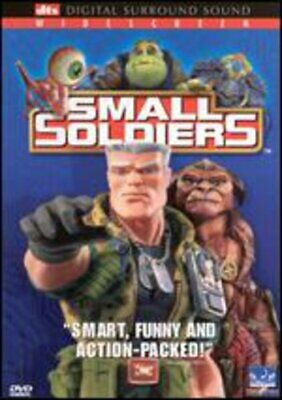 Small Soldiers - DTS DVD