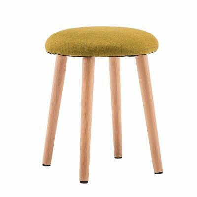 "Hocker ""STOOL CAPTAIN"" Struktur senf"
