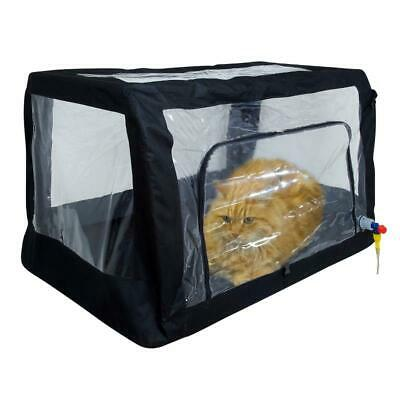 Jorgy Buster Controlled Oxygen Pet ICU Cage Large 44