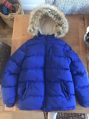 girls coat age 13 years..soulcal&co