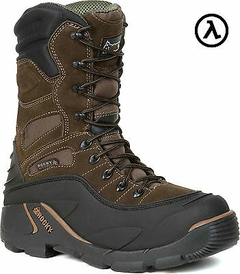 ROCKY BLIZZARDSTALKER PRO WATERPROOF 1200g INSULATED BOOT 5454 * ALL SIZES - NEW