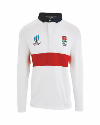 Women's England Rugby Top Official Rugby World Cup 2019 top Small size