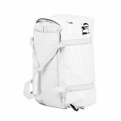 Douchebags The Carryall 65L Duffel Bag   Pure White