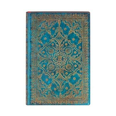 Azure Equinoxe Flexis Mini Lined Journal 208p By Paperblanks