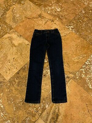 Girls Size 12 Slim Place Skinny The Childrens Place jeans Adjustable Great Cond