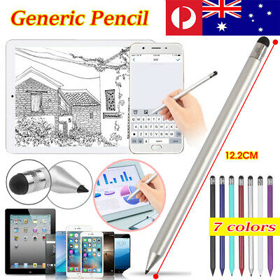 Universal Touch Screen Stylus Pen Pencil For IPad IPhone Samsung Tab LG HTC GPS