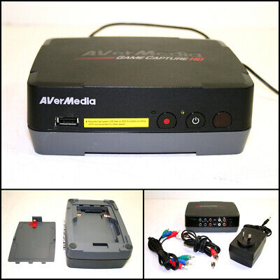 AVerMedia C281 Game Capture HD Box